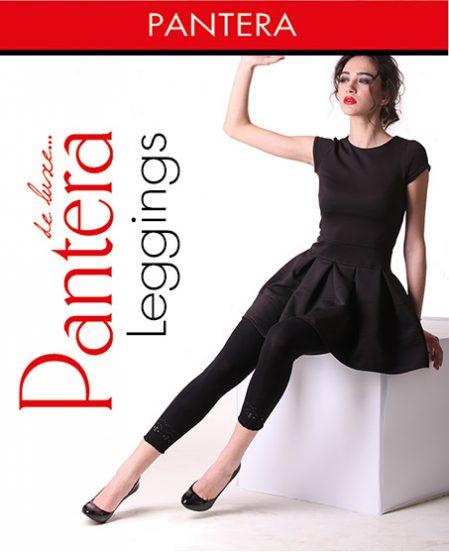 Pantera-leggings