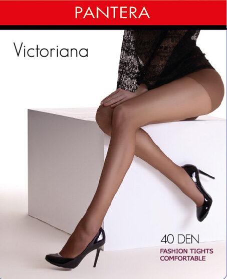 Victoriana-40den